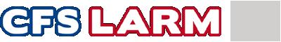 CFS LARM Logotyp